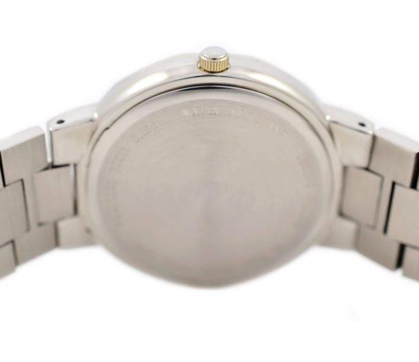 Bulova Date Classic Quartz Mens Watch