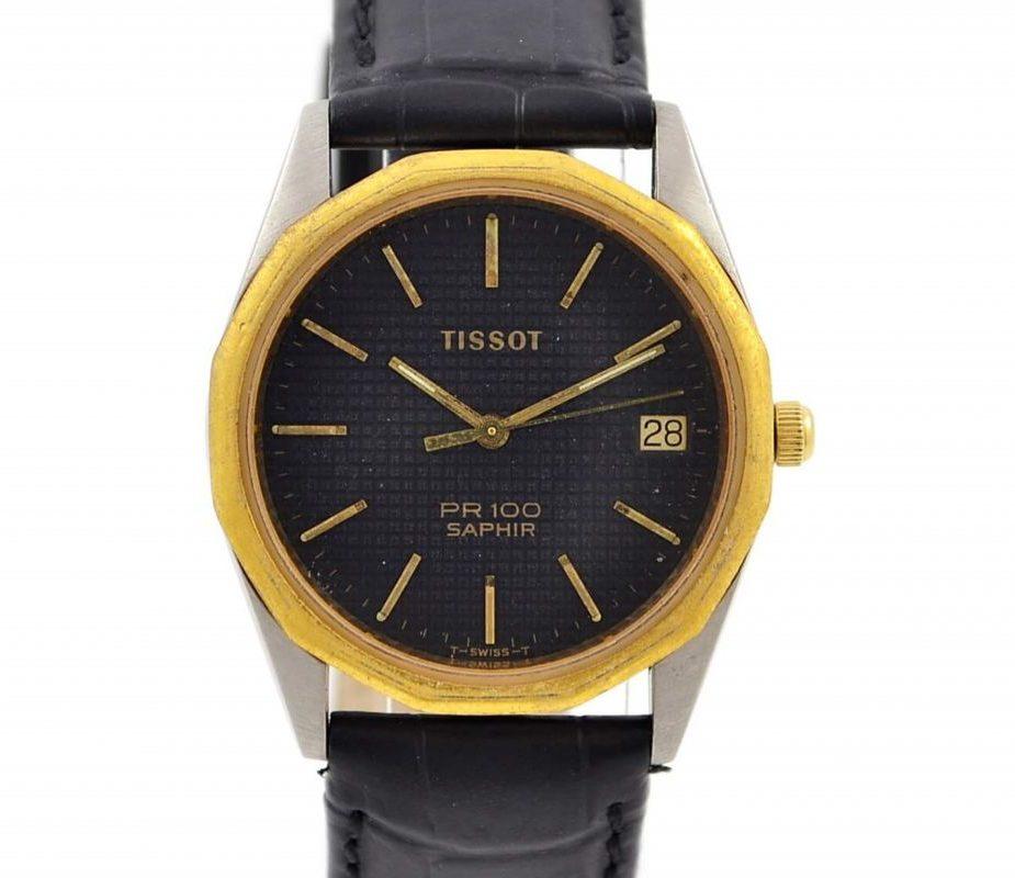 Tissot PR 100 Saphir Quartz