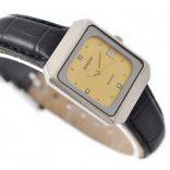 Pre-Owned Rado Diastar Date Quartz Ladies Watch 121.3355.2