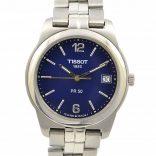 Vintage Tissot 1853 Pr50 Stainless Steel Men's Quartz Watch