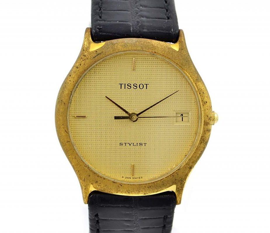 Tissot Stylist 1990s Quartz