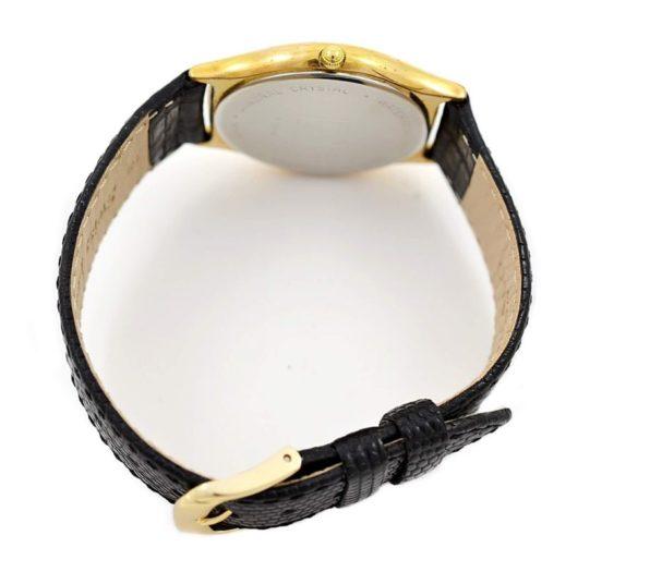 Vintage Tissot Stylist Gold Plated Quartz Midsize Watch stainless steel