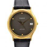 Vintage Tissot Stylist Gold Plated Quartz Midsize Watch swiss