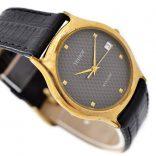 Vintage Tissot Stylist Gold Plated Quartz Midsize Watch