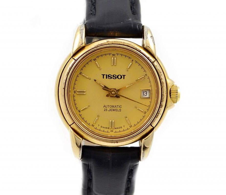 Tissot 1853 Automatic 25 Jewels