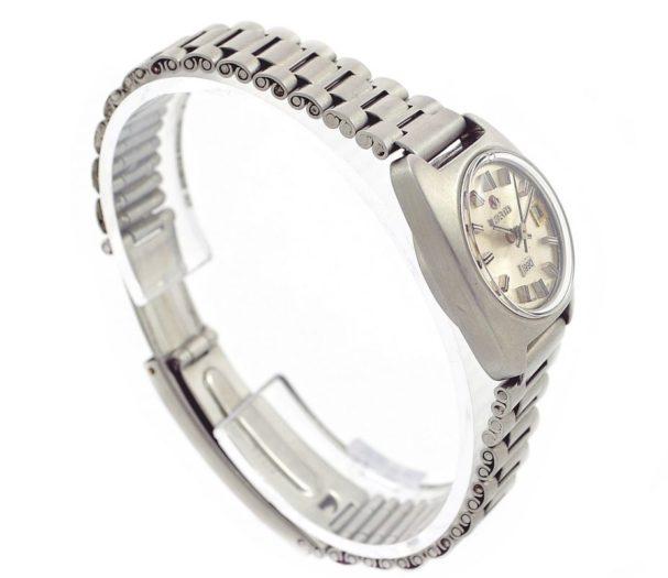 Pre-Owned Vintage Rado 990 Date Automatic Ladies Watch
