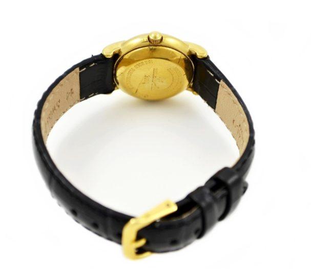 gold crown original raymond weil time piece