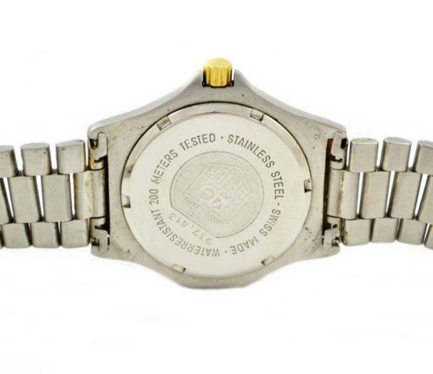 Tag Heuer 3000 Midsize 937.413 Watch