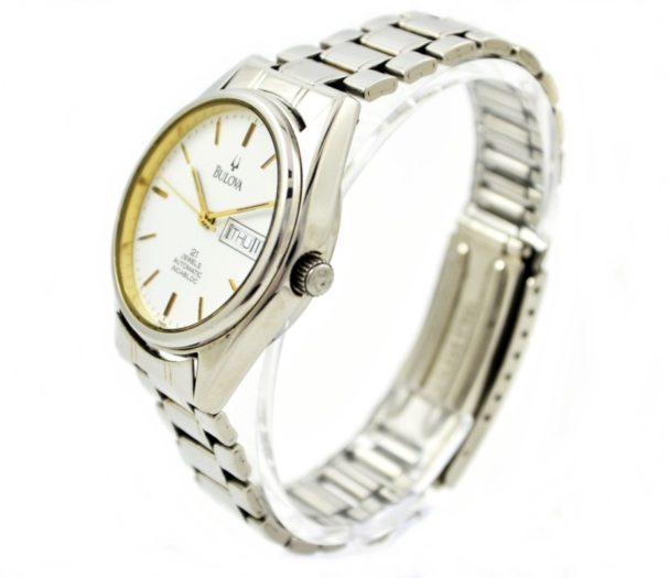 pre owned chrono