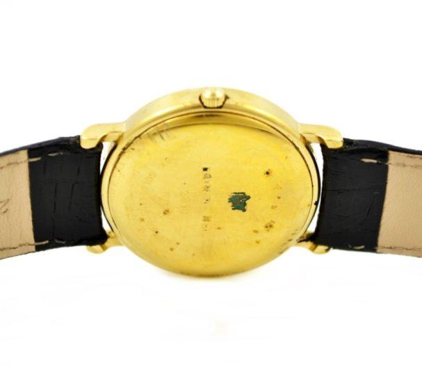 vintage chrono with strap