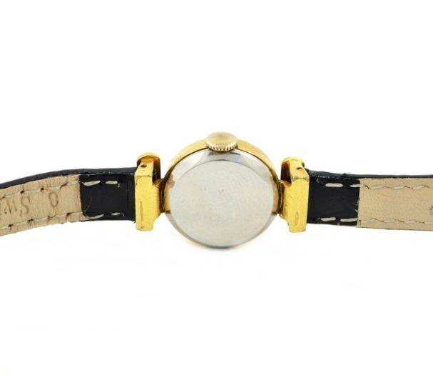 Omega De Ville Cal.480 Hand Wind Ladies Watch