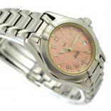 Pre-Owned Tissot PR 100 Date Quartz Ladies Watch P640/740