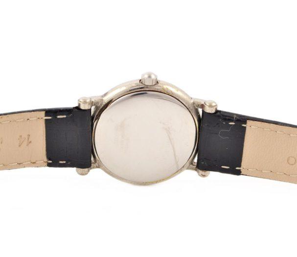 Raymond Weil Geneve Stainless Steel Quartz Ladies Watch battery