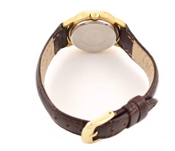 Pre-Owned Rado Manual Winding Ladies Watch, 332.7729.2 swiss