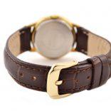 Pre-Owned Rado Manual Winding Ladies Watch, 332.7729.2 leather