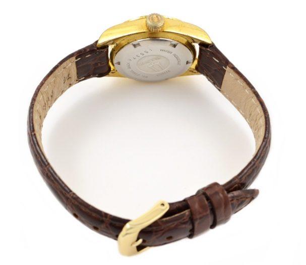 Bulova Super Seville Ladies Automatic Watch swiss movement