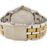 Tissot 1853 Mens Classic Quartz Watch swiss made