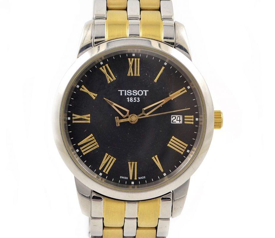 Tissot Quartz T033410A