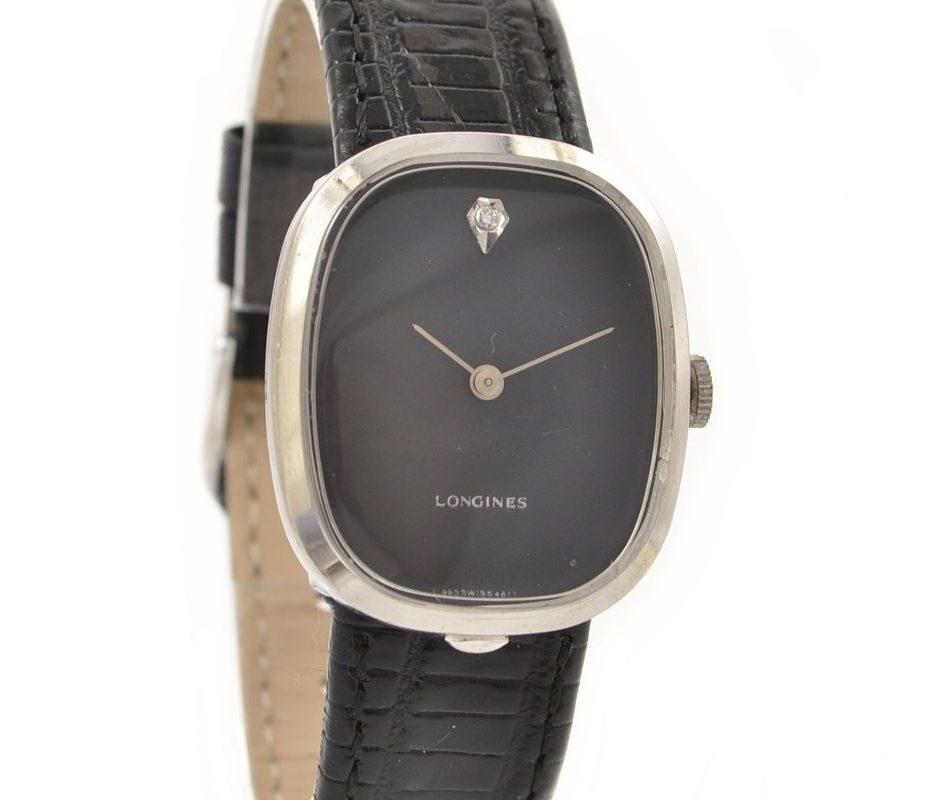 Longines Classic L3066-528 Manual