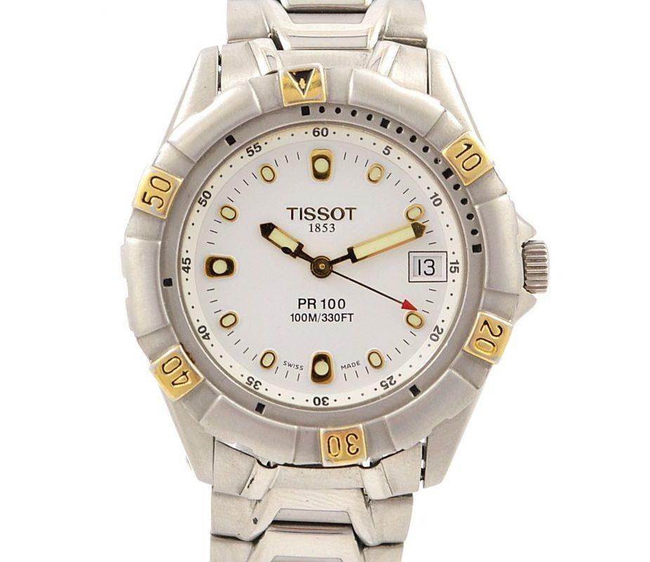 Tissot PR 100 Swiss Quartz