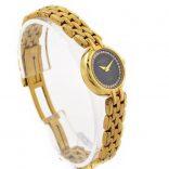 Raymond Weil Geneve Gold Plated Quartz Ladies Watch