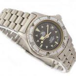 Tag Heuer 2000 Quartz Ladies 972.008 Watch
