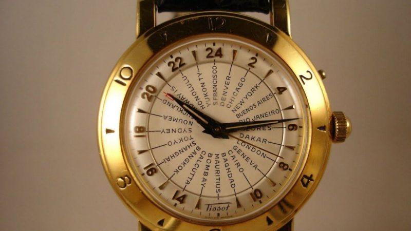 tissot iconic watch navigator
