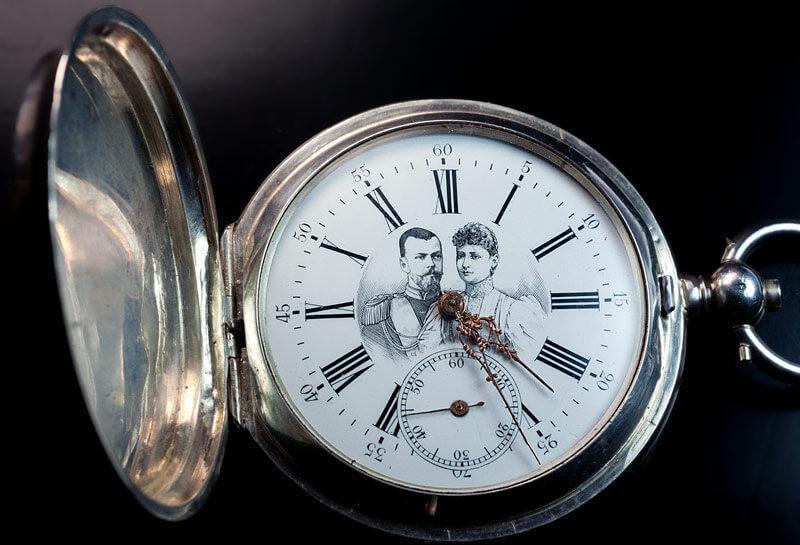 tsar watch