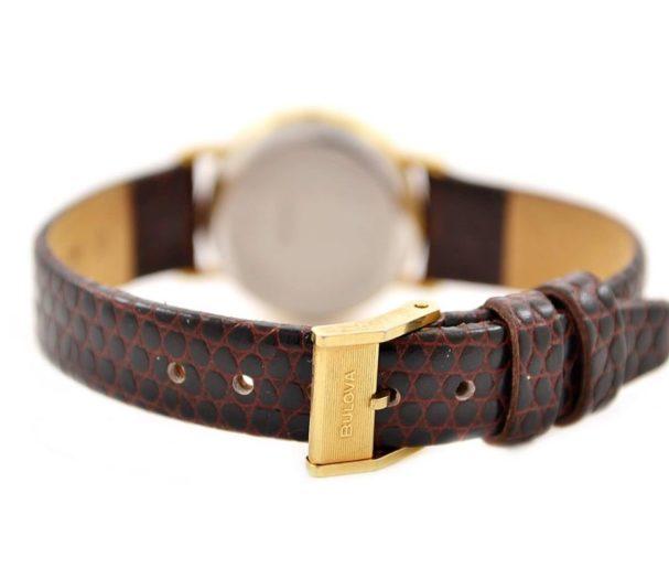 brand new genuine leather strap