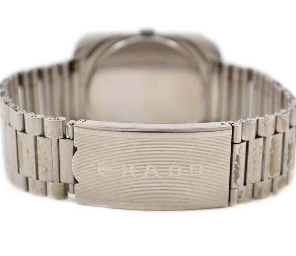 rado original vintage time piece