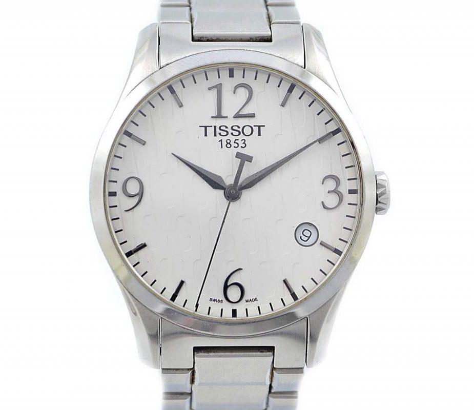 Tissot Stylist-T Quartz T028410A