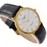 Pre-Owned Longines Les Grandes Classiques Quartz Midsize Watch