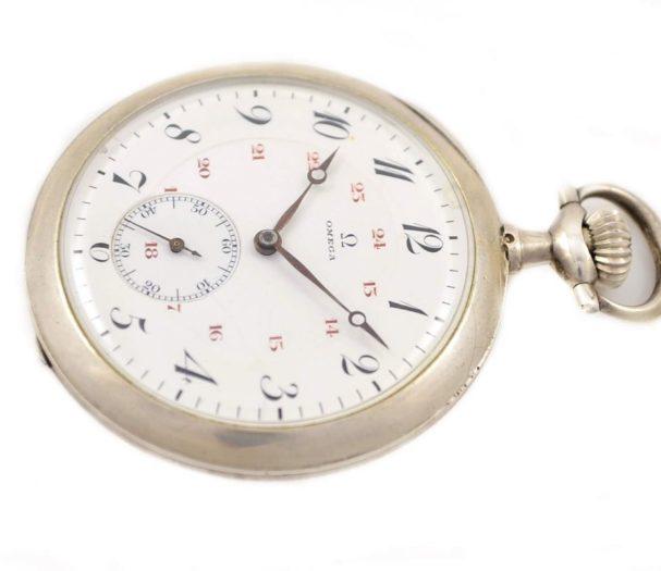 buy omega pocket watch london