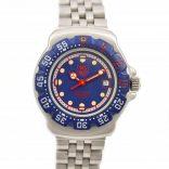 Vintage Tag Heuer F1 Series 370.508 Quartz Ladies Watch