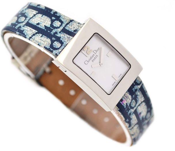 retro dior watch