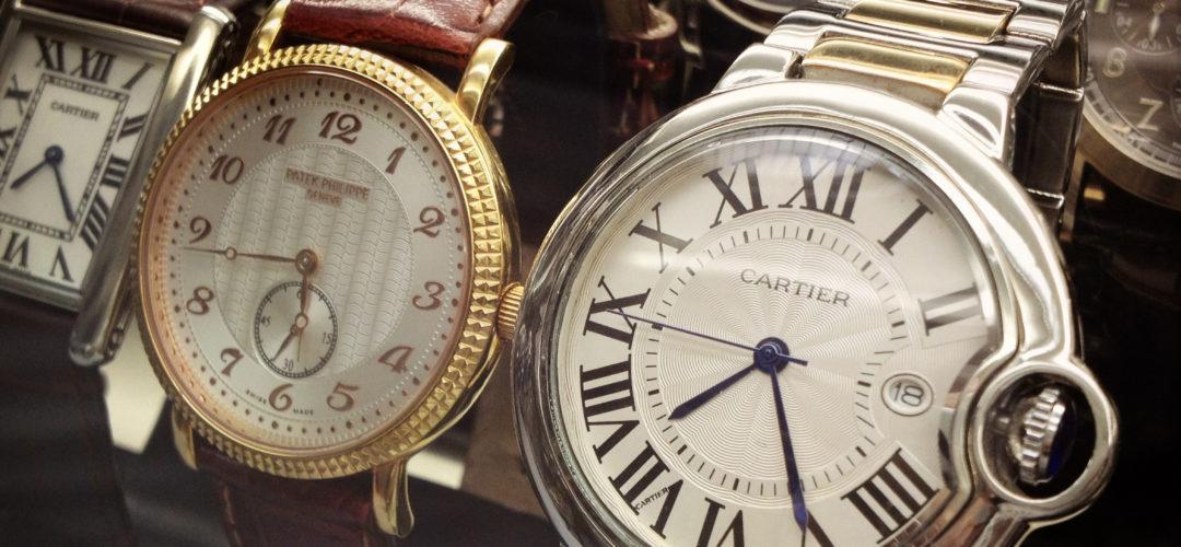 vintage watch cartier patek