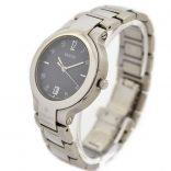 Vintage Gucci 8900M Stainless Steel Quartz Midsize Watch