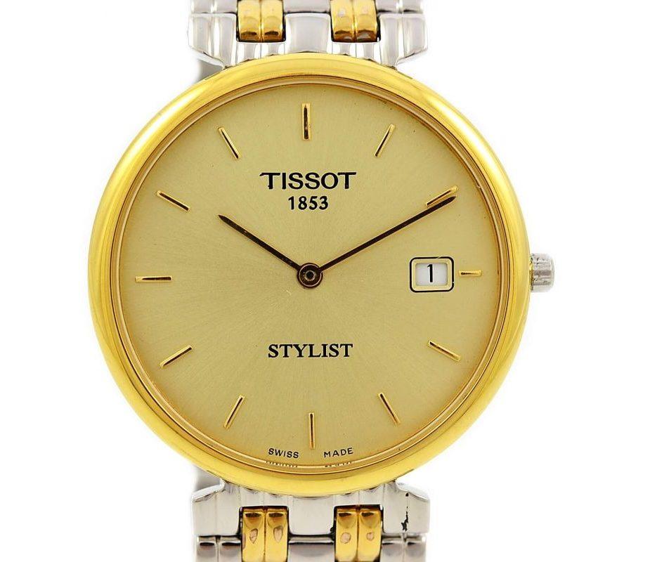 Tissot 1853 Stylist Bi-Metal