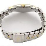 Pre-Owned Christian Dior Paris Date Midsize Quartz Watch 45.146 swiss
