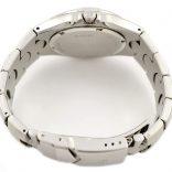 Pre-Owned Bulova Marine Star Date Quartz Men's Watch steel