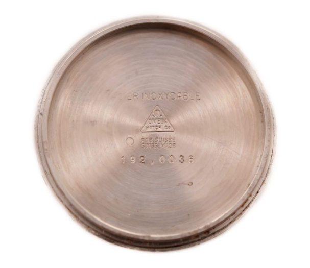 Pre-Owned Omega De Ville Cal.1342 Quartz Midsize Watch 192.0036 swiss