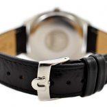 Omega Quartz Cal.1370 Quartz Stainless Steel Men's Watch
