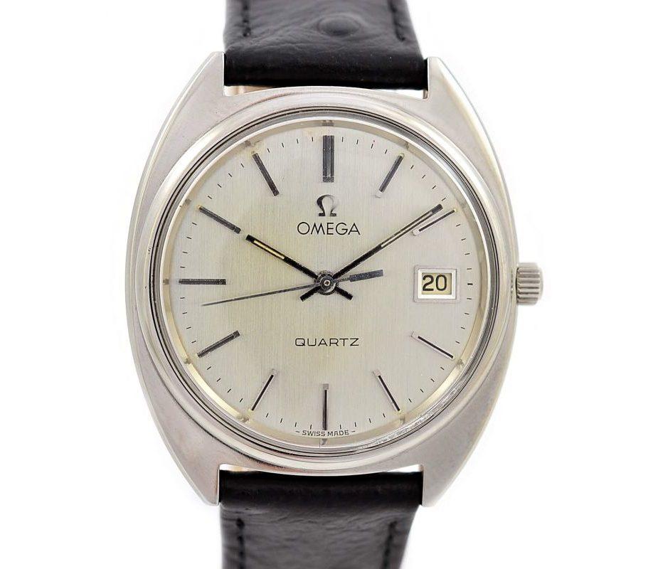 Omega 1978 Quartz Cal.1370