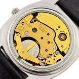 196.0121 Omega 7 Jewels Caliber 1370 Quartz Movement