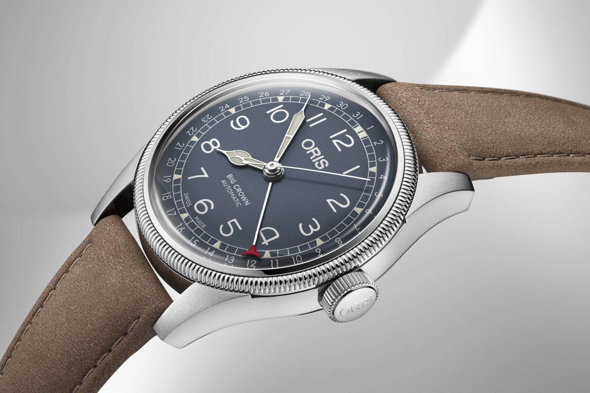 oris, raf, vintage watch