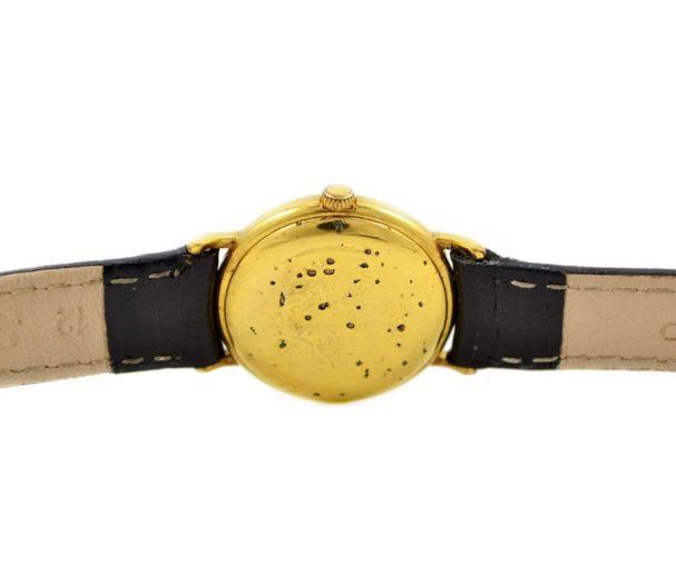 Vintage Raymond Weil Geneve 5314 Gold Plated Quartz Ladies Watch womens