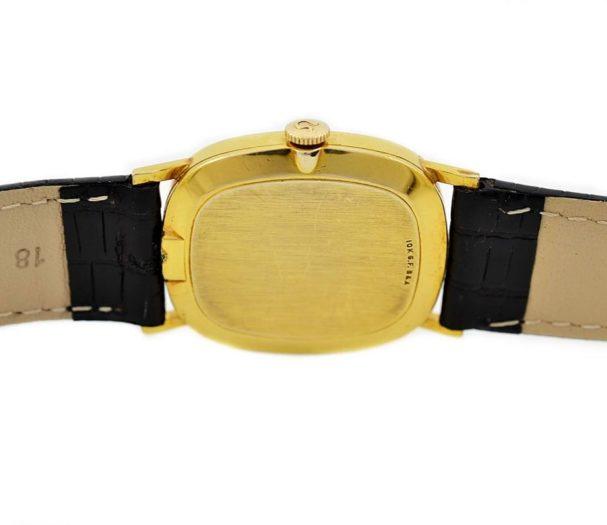Pre-Owned Omega Geneve Manual Winding Ladies Watch D6333 vintage