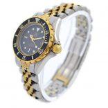 Vintage Tag Heuer 1000 Series Stainless Steel 980.018N Ladies Watch swiss