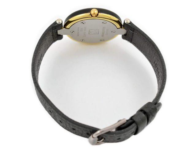 Vintage Tissot Rock Watch R150 Mother of Pearl Granite Quartz Midsize Watch swiss