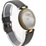 Vintage Tissot Rock Watch R150 Mother of Pearl Granite Quartz Midsize Watch womens